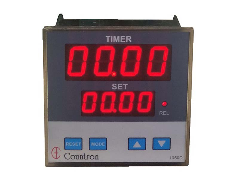 Timer-DualDisplay-Model-1050D