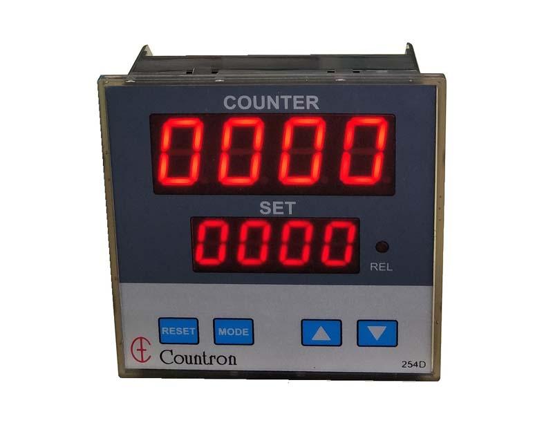Counter-Dual-Display
